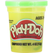 Play-Doh Modeling Compound, Green