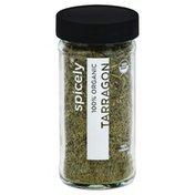 Spicely Organics Tarragon, Organic, Jar