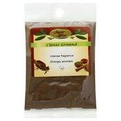 Sugar N Spice Cloves, Ground