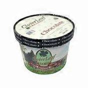 Cloverleaf Creamery Chocolate Ice Cream