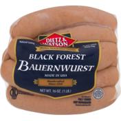Dietz & Watson Black Forest Bauernwurst