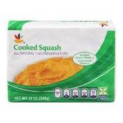 SB Cooked Squash