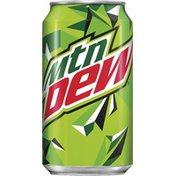 Mtn Dew Soda