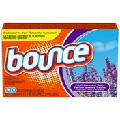 Bounce Fabric Softener