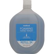 Method Foaming Hand Wash Sea Minerals