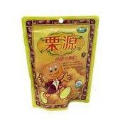 Liyuan Organic Roasted Chestnut