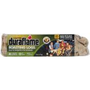 Duraflame Campfire Roasting Logs, 4-ct bundle