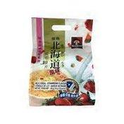Quaker Strawberry Hokkaido Cereal