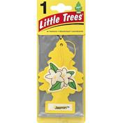 Little Trees Air Freshener, Jasmin