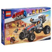 LEGO Building Toy, Emmet and Lucy's Escape Buggy