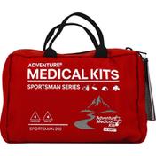 Adventure Medical Kits Medical Kit, Sportsman 200