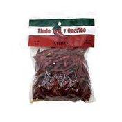 Mexico Lindo Dried Arbol Pepper
