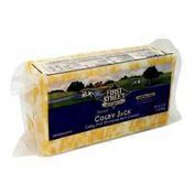 First Street Colby & Monterey Jack Cheese