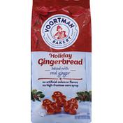 Voortman Gingerbread, Holiday