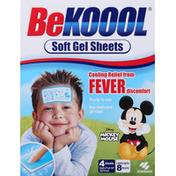 Be Koool Soft Gel Sheet