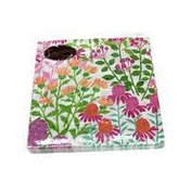 Caspari Wildflower Meadow Paper Napkins