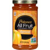 Polaner Apricot Spreadable Fruit