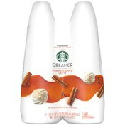 Starbucks Pumpkin Spice Latte Creamer