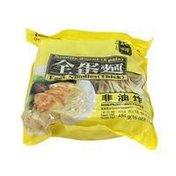Dau Tao Dried Egg Noodles (Thick)