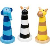 Petco Stackable Zoo Small Animal Chews