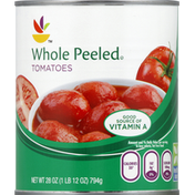 SB Tomatoes, Whole, Peeled