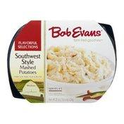 Bob Evans Southwest Style Mashed Potatoes