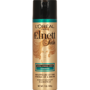 L'Oreal Hairspray, Extra Strong Hold, Unscented
