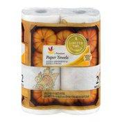 Ahold Premium Paper Towels - 2 CT