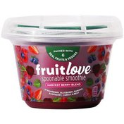 Fruit Love Harvest Berry Blend Spoonable Smoothie