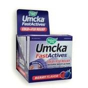 Nature's Way Umcka® FastActives Cold+Flu