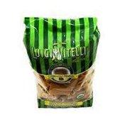Luigi Vitelli Rigatoni Whole Wheat Organic Pasta