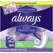 Always Xtra Protection Long