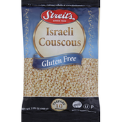 Streit's Couscous, Israeli