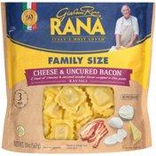 Giovanni Rana Cheese & Uncured Bacon Ravioli