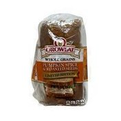 Brownberry/Arnold/Oroweat Whole Grains Everything Bread