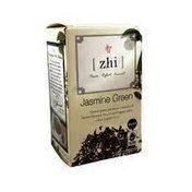 Zhi Tea Organic Jasmine Green Tea