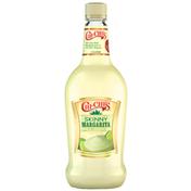 Chi-chis Skinny Margarita