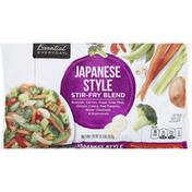 Essential Everyday Stir-Fry Blend, Japanese Style