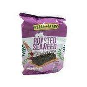 Fresh Thyme Roasted Seaweed Barbecue Snack