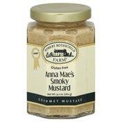 Robert Rothschild Farm Mustard, Gourmet, Anna Mae's Smoky