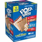 Kellogg's Pop-Tarts Toaster Pastries, Breakfast Foods, Variety Pack