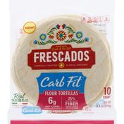 Frescados Flour Tortillas