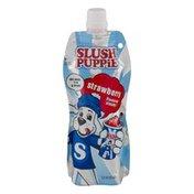 Slush Puppie Slushy Strawberry