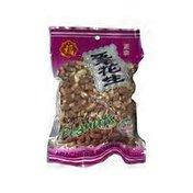Jia Fu Li Unshelled Roasted Spices Peanuts