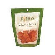 Kings Gourmet Orange Slices