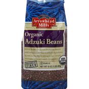 Arrowhead Mills Adzuki Beans, Organic