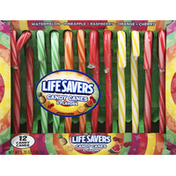 Life Savers Candy Canes, Assorted