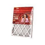 """Dupont Pro Clear Superior 14""""x20""""x1"""" Air Filter"""