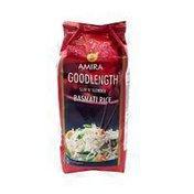 Amira Goodlength Slim N' Slender Basmati Rice