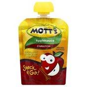Mott's Applesauce, Cinnamon